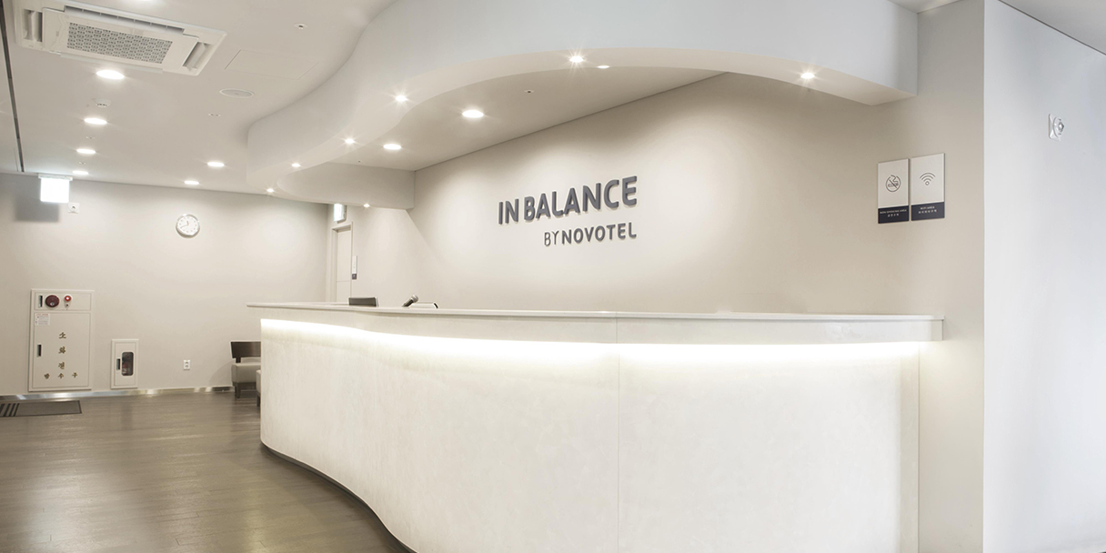 In Balance Fitness Center thumbnail