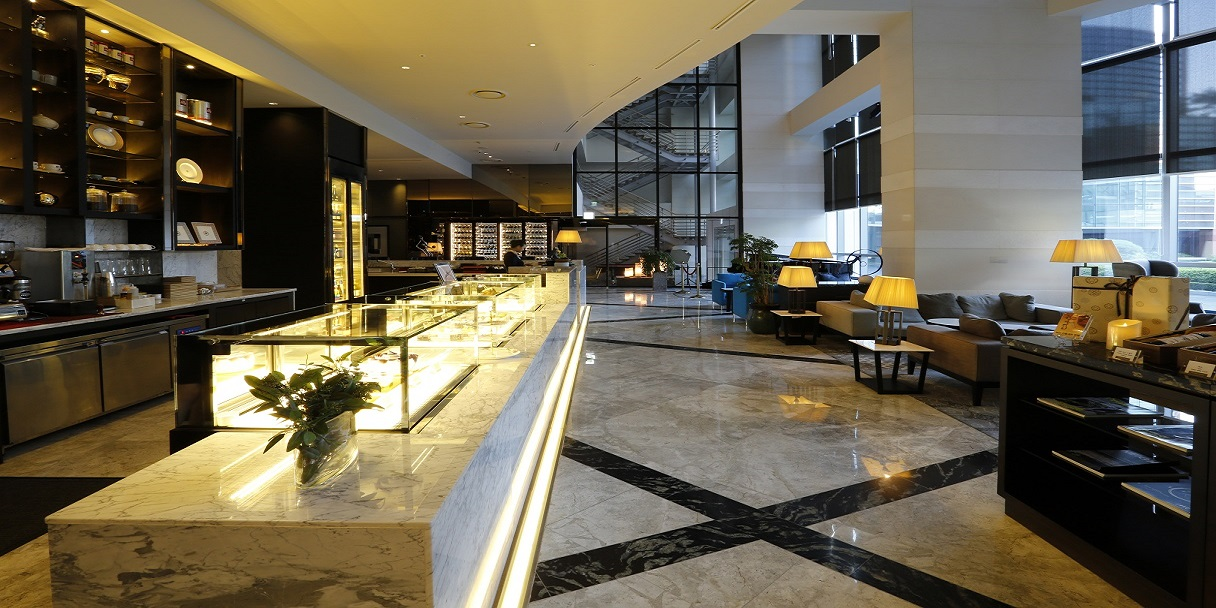 Grand Mercure Lounge thumbnail