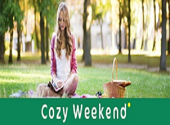 Cozy Weekend PKG