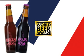 [Le Bar] WORLD BEER AWARDS GOLD!