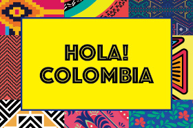 Hola! Colombia