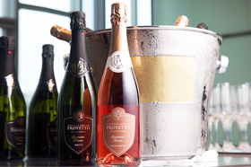 THIRSTY THURSDAY - SPARKLING WINE PROMOTION