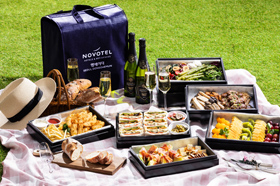 CATERING BOX - GOURMET BOX