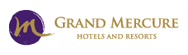 Grand Mercure Ambassador Changwon logo image
