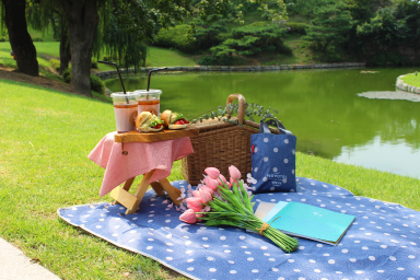 Autumn Picnic Package