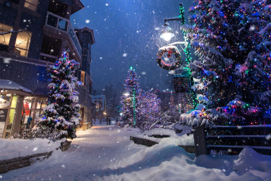 Christmas Wonderland Package