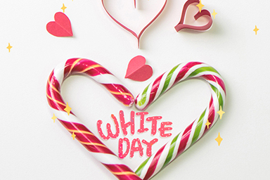 Romantic White Day 2020