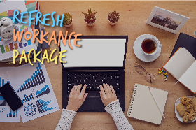Refresh Workance Package