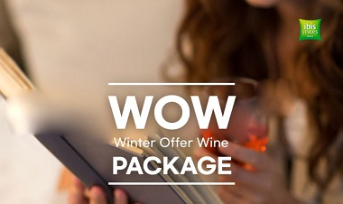 WOW (Winter Offer Wine) PKG