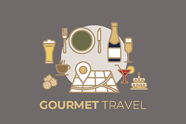 Gourmet Travel