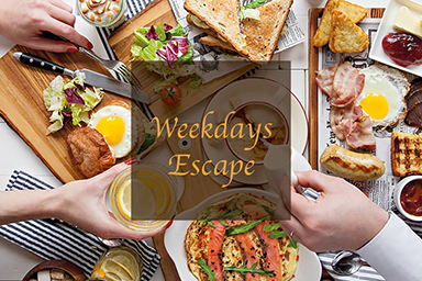 Weekdays Escape